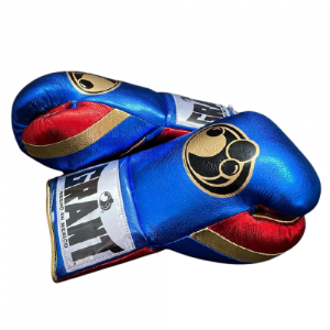 Grant Boxing gloves Blue