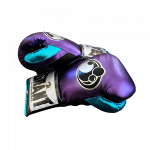 Grant Boxing gloves Purple