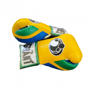 Grant Boxing gloves Yellow
