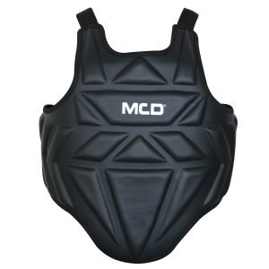 MCD Boxing Chest Guard Protector
