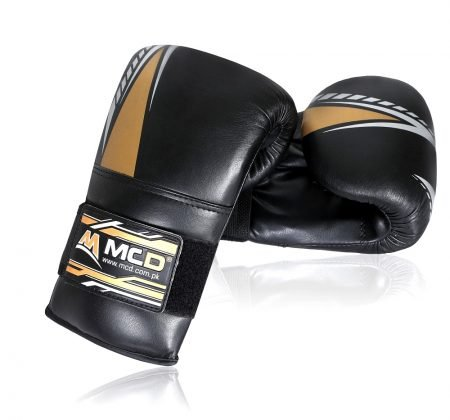 boxing mitts gloves mcd