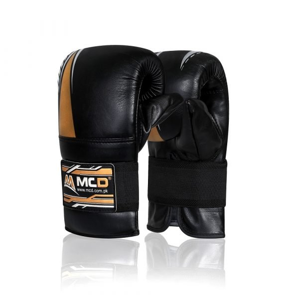 boxing mitts gloves MCD