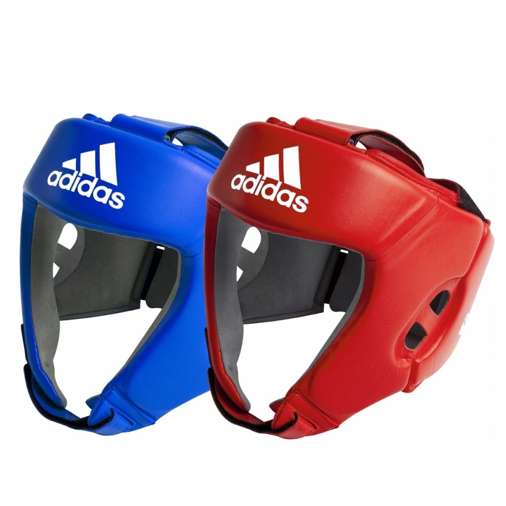 Adidas AIBA Licensed Head Guard