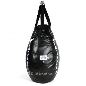 Fairtex Super Teardrop Punch Bag - Filled
