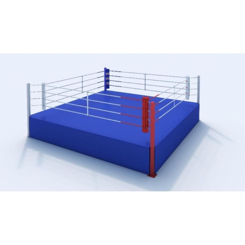 Pro Box AIBA Tournament Boxing Ring
