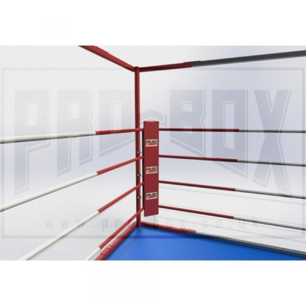 Pro Box Club Quick Assembly Boxing Ring UK