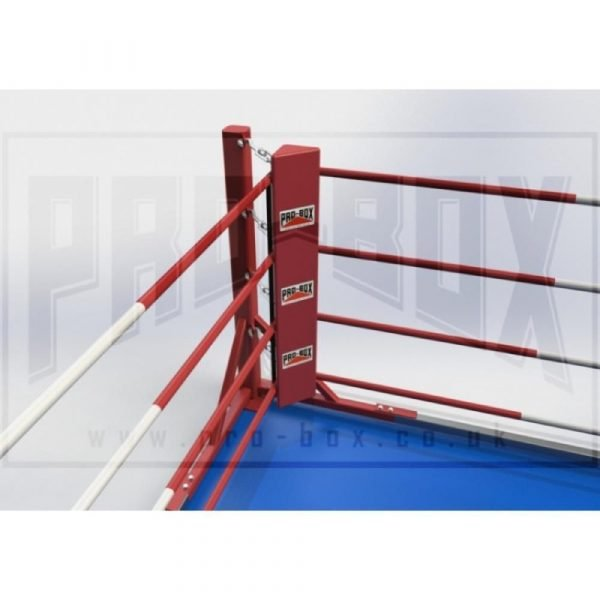 Pro Box Floor Fixed Boxing Ring