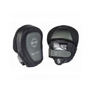 Pro Box Gel Focus Pads Black