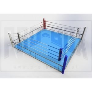 Pro Box Professional Quick Assembly Boxing Ring