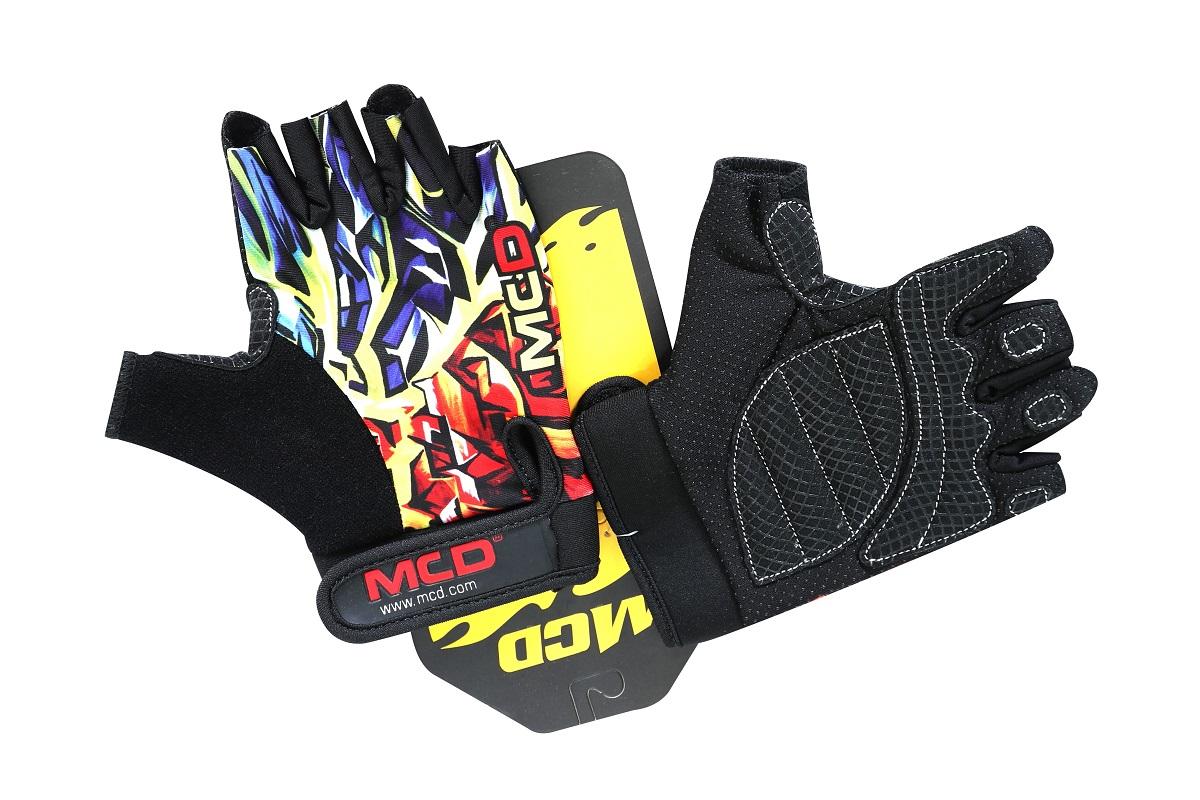 "Femmina | ""MCD Novo Mens Gym Training Gloves l"""