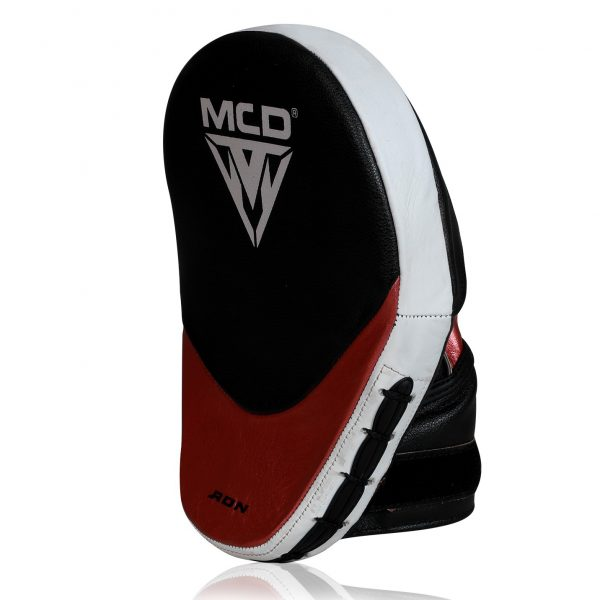 MCD Ron Series Boxing Gloves and Pads