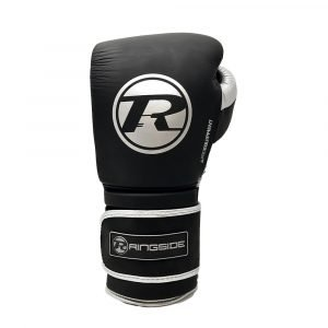 RINGSIDE PRO EQUIPMENT ULTRA SPAR BOXING GLOVES HOOK AND LOOP