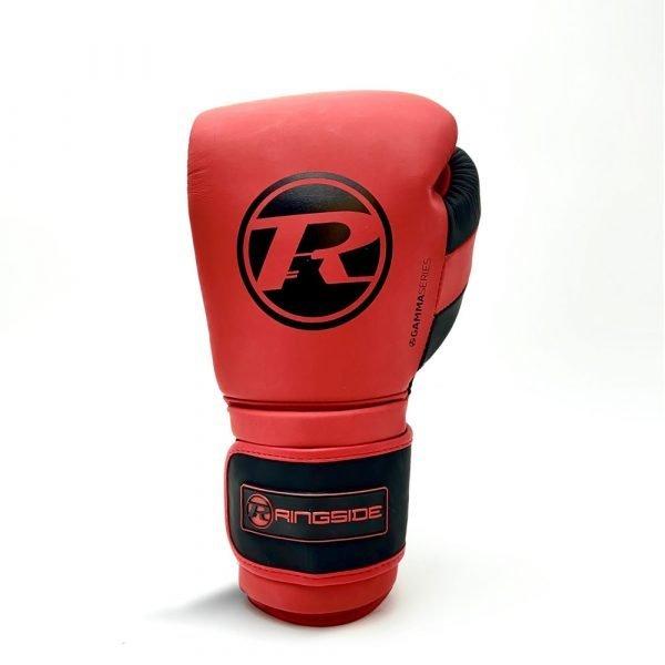 Ringside Gamma Series Boxing Glove - Velcro