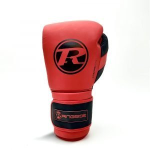 Ringside Gamma Series Boxing Glove - Velcro