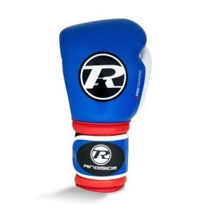 Ringside Pro Training G1 Boxing Gloves Blue