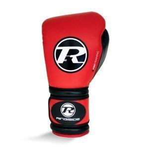 Ringside Pro Training G1 Boxing Gloves Red