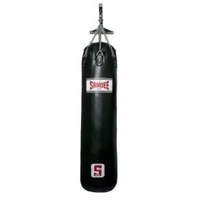 Sandee Sport Synthetic Leather 5ft Punch Bag