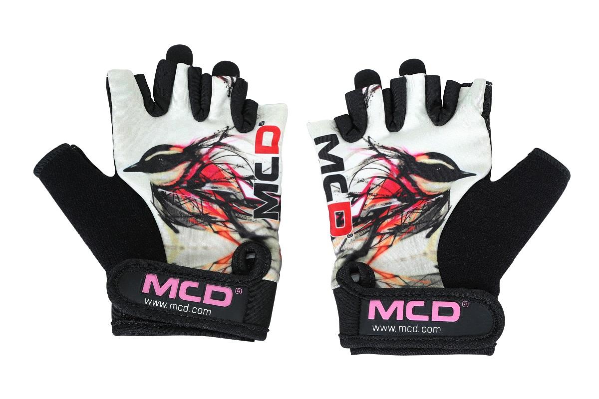 "Femmina | ""MCD Womens Gym Gloves Sparrow l"""