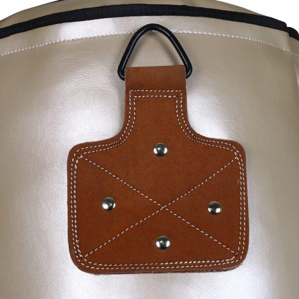MCD Angle Punch Bag Brown