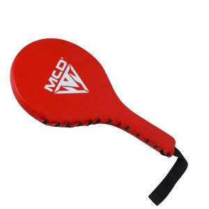 MCD Boxing Punch Paddles Red