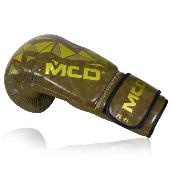 MCD Kromo 3 Professional Boxing Gloves