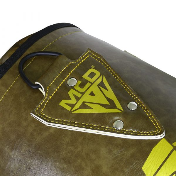 MCD Kromo Punch Bag - Heavy Leather Bag