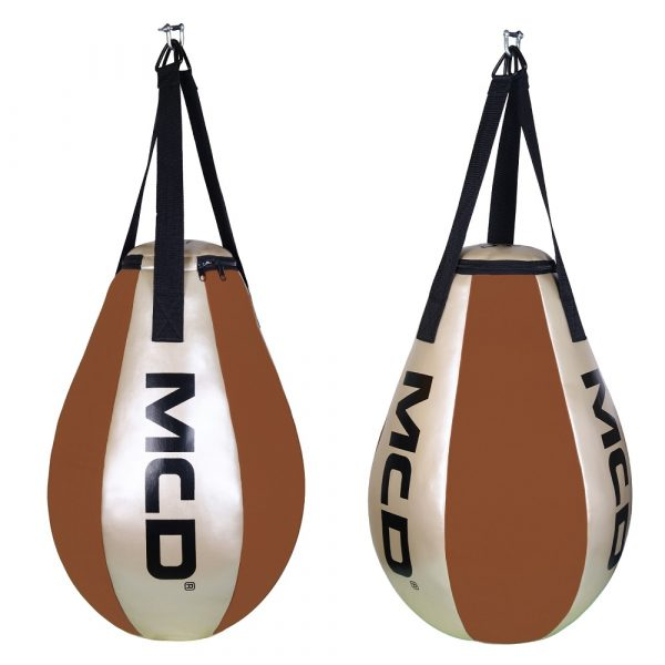 MCD Tear Drop Punch Bag