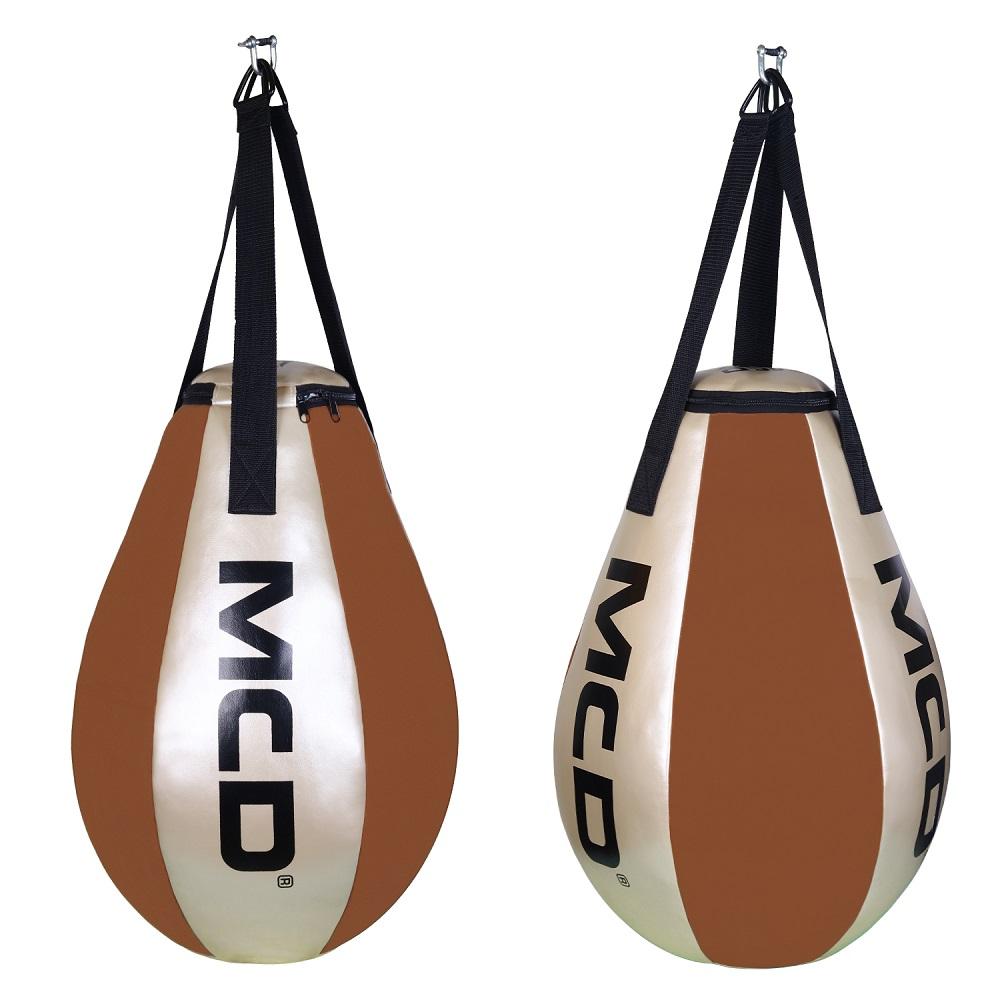 "Femmina   ""MCD Tear Drop Punch Bag"""
