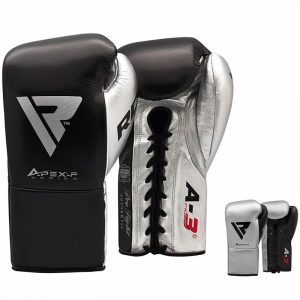 RDX A3 BBBofC Approved Fight Boxing Gloves