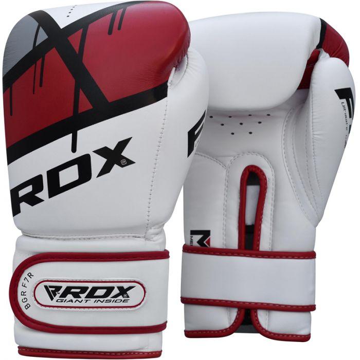 "Femmina   ""RDX F7 Boxing Gloves pink 12oz"""