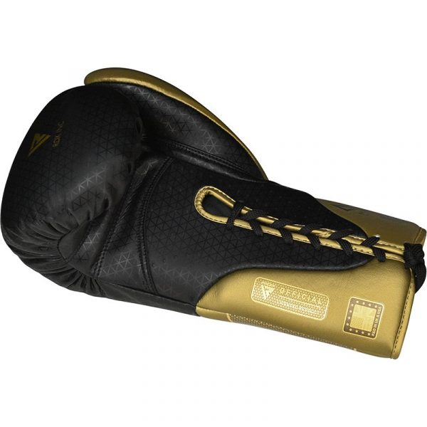 RDX K1 Mark Pro Fight Boxing Gloves