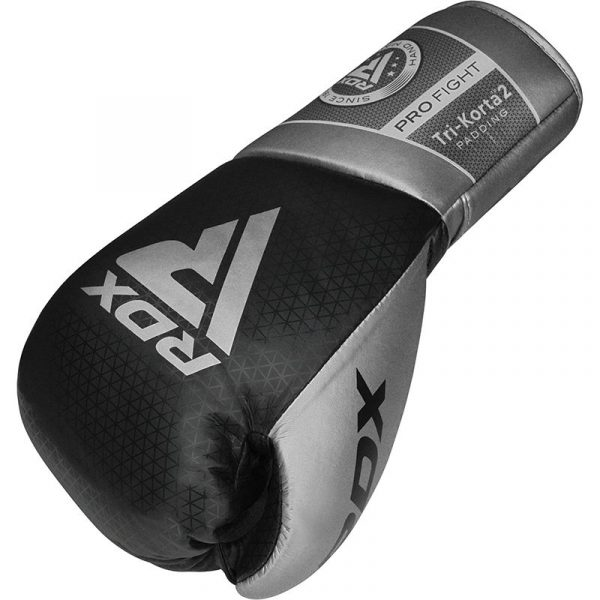 RDX K2 Mark Pro Fight Boxing Gloves
