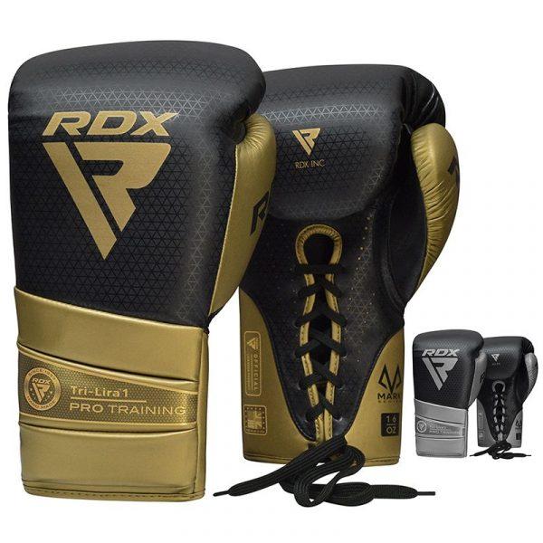 RDX L1 Mark Pro Training Boxing Gloves