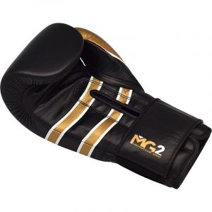 RDX S7 Bazooka Leather Boxing Sparring Gloves
