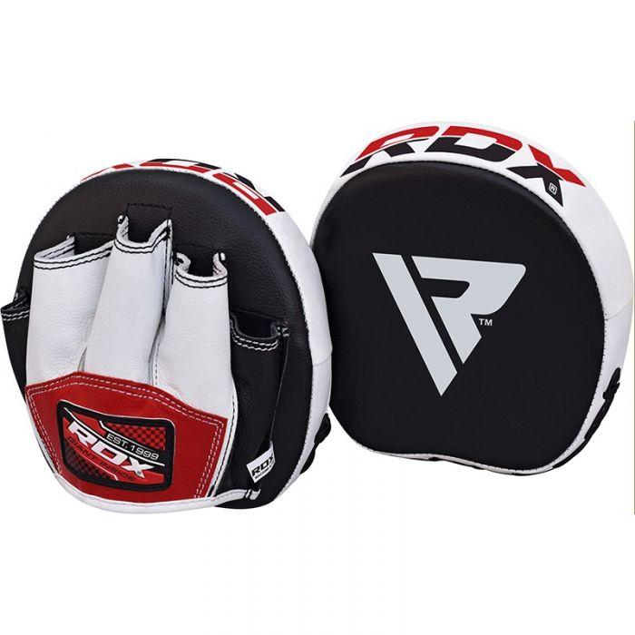 "Femmina   ""RDX T1 Smartie Focus Pads Red & White"""