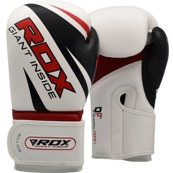 RDX X3 3ft 3-in-1 Pro Punch Bag with Gloves