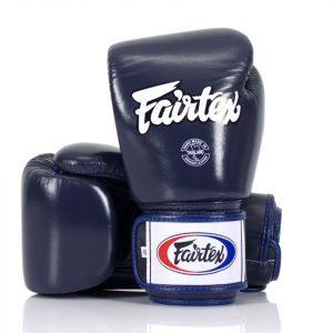 BGV1 Fairtex Blue Universal Gloves
