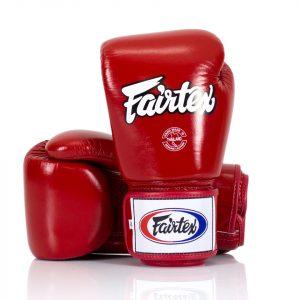 BGV1 Fairtex Red Universal Gloves