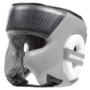 Champion Ii MMA Head Guard - Grey