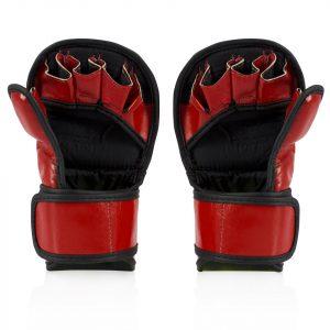 FGV15 Fairtex Red MMA Sparring Gloves