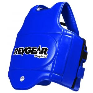 Kids Body Protector - Blue