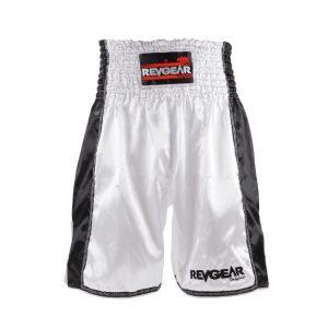 Original Boxing Trunks - White