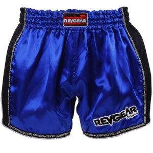 Original Muay Thai Shorts - Blue