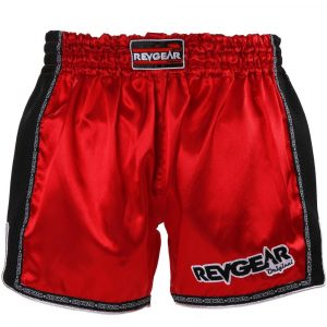 Original Muay Thai Shorts - Red