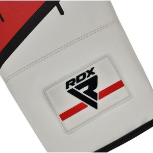 RDX F7 Bag Mitts Red & White