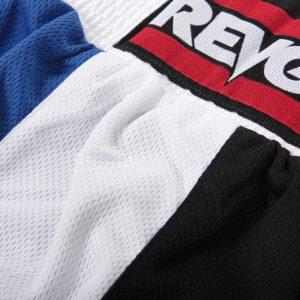Tri Colour Boxing Kit Blue
