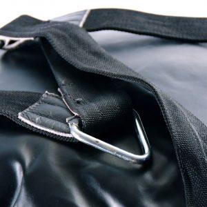 HB13 Fairtex Uppercut-Angle Bag