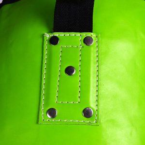 HB6 Fairtex Lime Green 6ft Muaythai Banana Bag (FILLED)