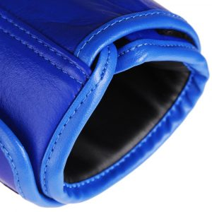 Original Thai Boxing Gloves - Blue
