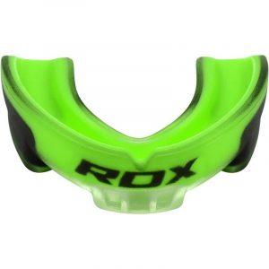 RDX 3GN Green Mouth Guard